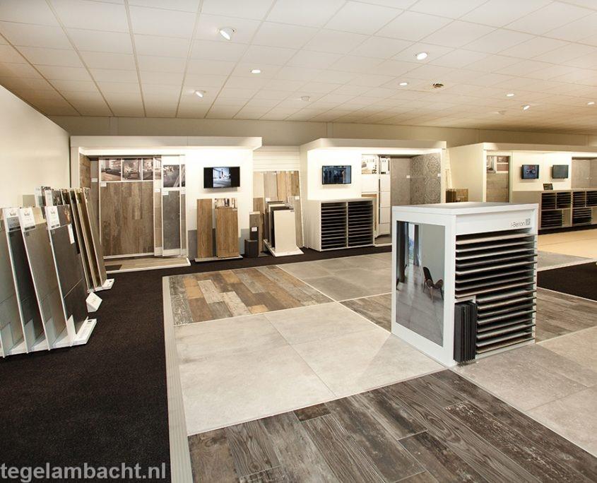 Badkamer Showroom Gooi : Showrooms tegel ambacht