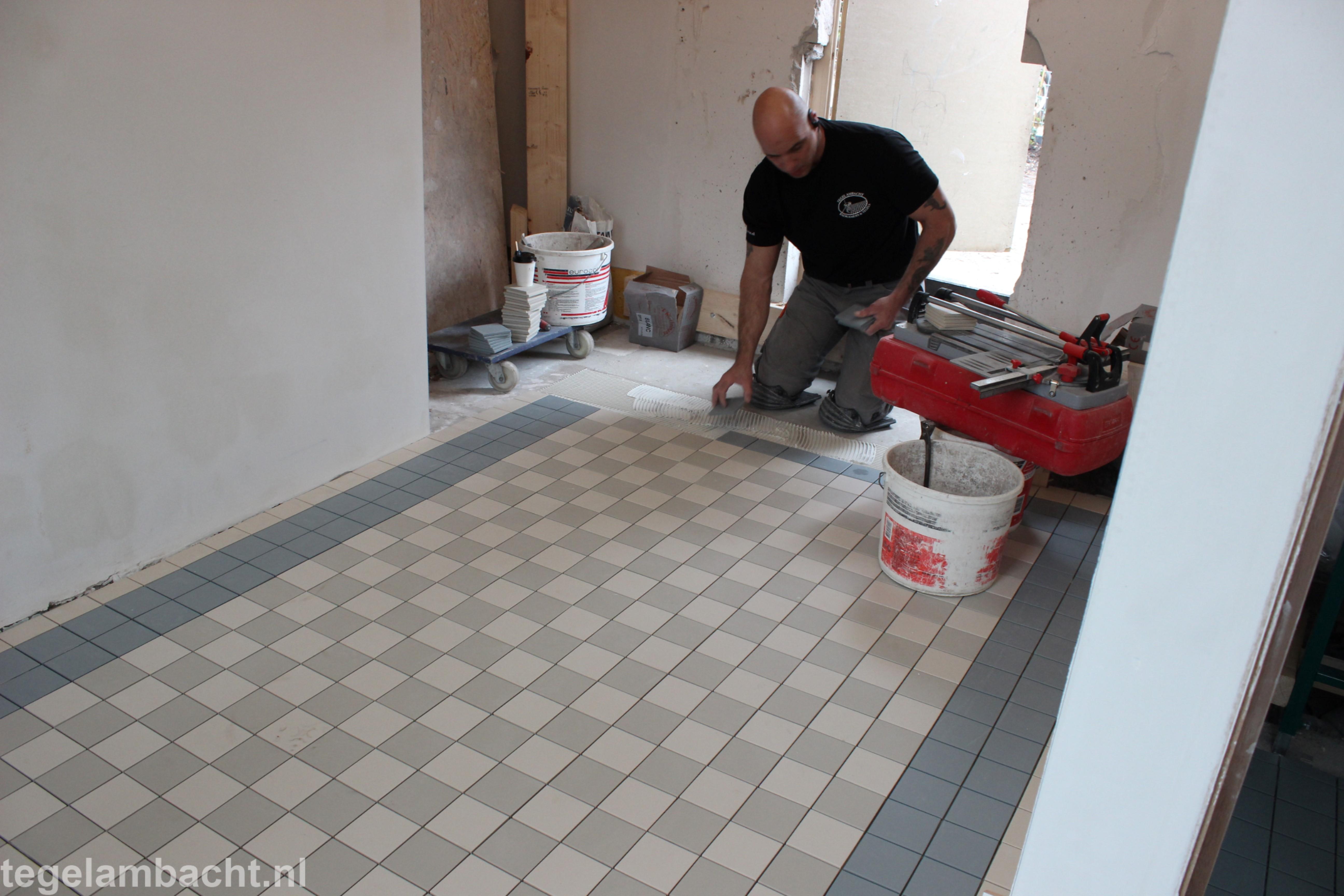 Tegel ambacht badkamers tegels in harderwijk almere