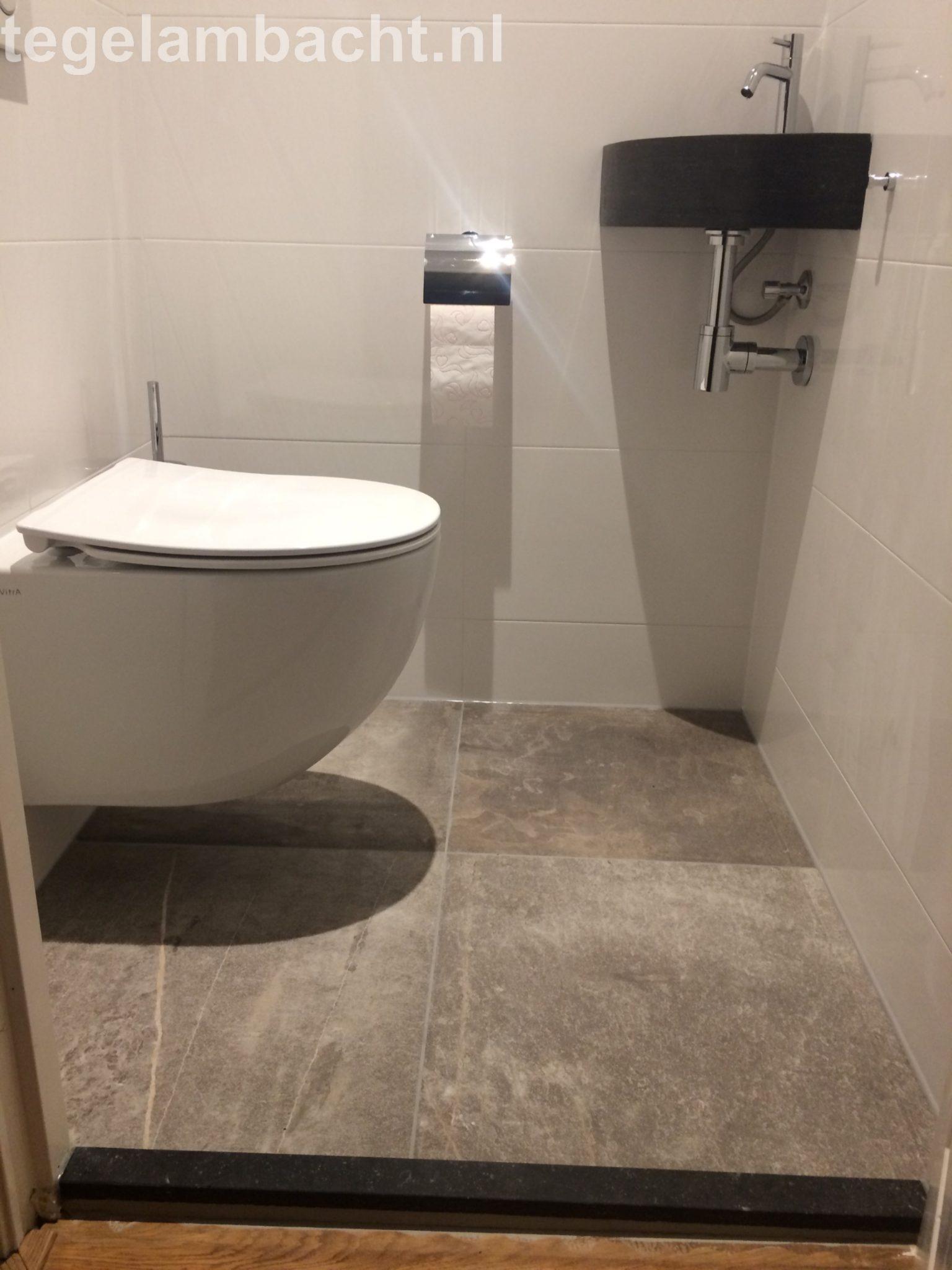 toilet renoveren harderwijk